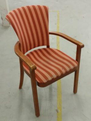 Zorgstoel voor meubelrestyling